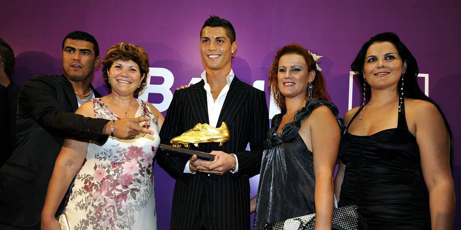 Et si Cristiano Ronaldo n'était jamais né?