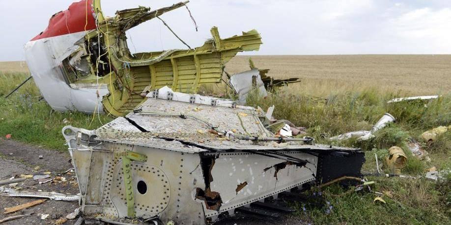 Crash MH17: Les corps seront remis aux Pays-Bas