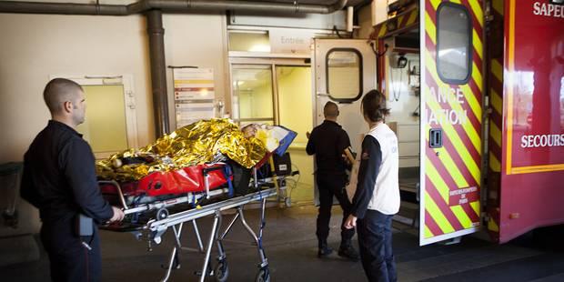 France: cinq enfants et non quatre tués dans un accident de la route mardi - La DH