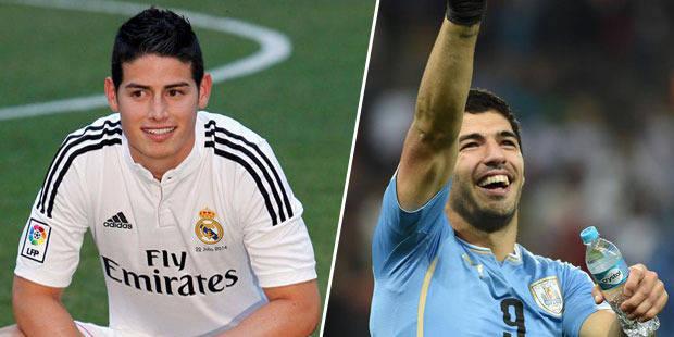 Barça-Real Madrid: les XI de la démesure - La DH
