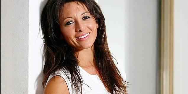 News: Barbara Gandolfi, girlfriend of Belmondo