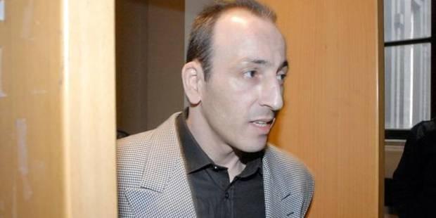 Farid Bamouhammad va (encore) changer de prison - La DH