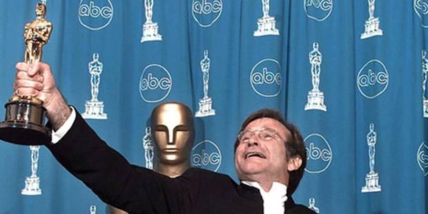 Obama, Spielberg,... les nombreux hommages à Robin Williams - La DH
