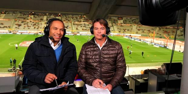 """Maton revient sur RTL: """"Avec Pauwels, tout va bien"""" - La DH"""