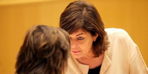 Frais scolaires: une mission périlleuse pour la ministre Milquet - La DH