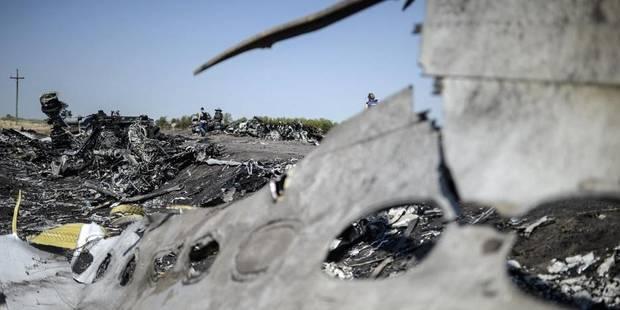 Crash du MH17: Une deuxième victime belge identifiée - La DH