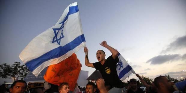Israël: un mariage entre un musulman et une juive cristallise les tensions - La DH