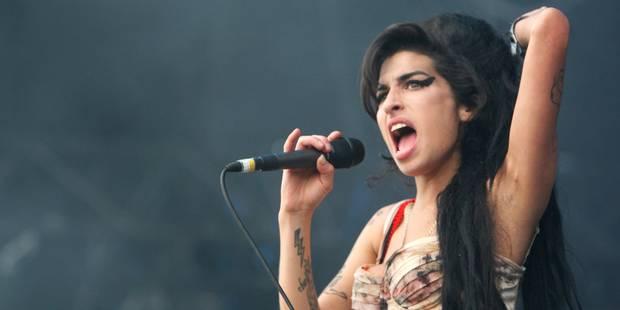 Amy Winehouse bientôt statufiée en bronze à Londres - La DH