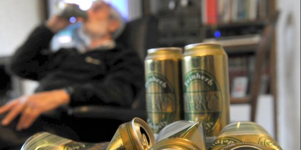 Il se promène ivre sur la voie publique avec son fils - La DH