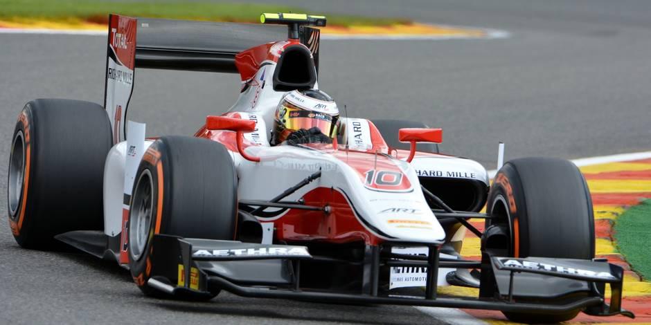 "Boullier: ""Stoffel Vandoorne pas la priorité de McLaren"""