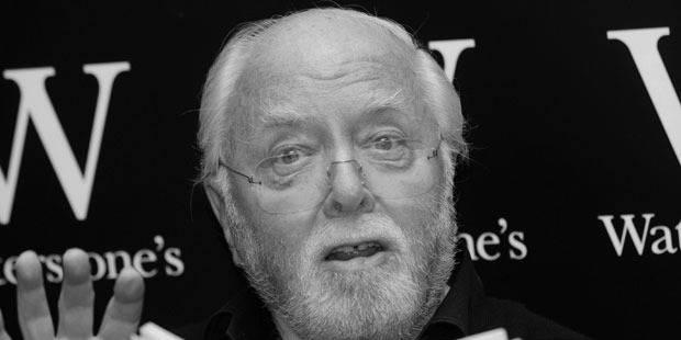 La grande disparition de Lord Attenborough