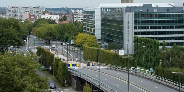 En route vers une destruction du viaduc Reyers? - La DH