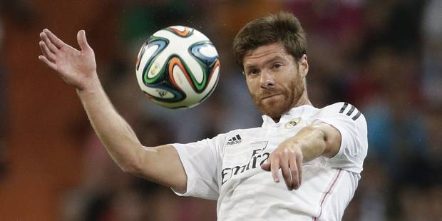 Le journal du mercato (28/08): Xabi Alonso au Bayern, Cambiasso � Leicester