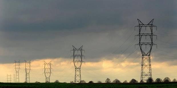 Electricité: entre 49 et 116 heures de pénurie cet hiver selon Elia - La DH