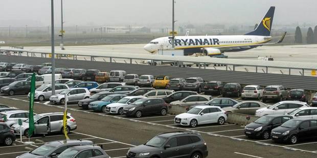 Charleroi Airport pourra allonger sa piste à 3.200 mètres - La DH