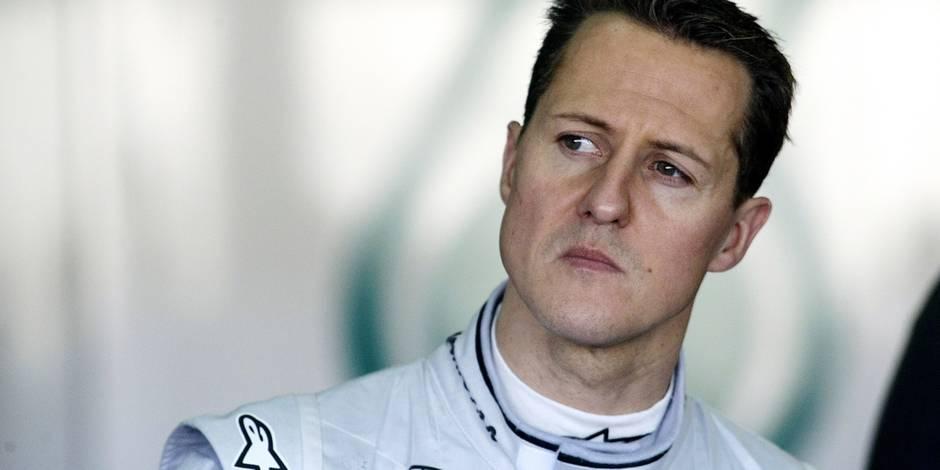 Schumacher pourrait être chez lui pour Noël