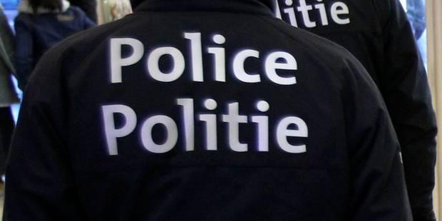 Il frappe deux policiers après un match des Diables: 120 heures de travail - La DH