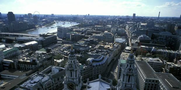 Une femme découverte décapitée à Londres - La DH