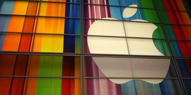 Cinq choses � attendre d'Apple ce mardi