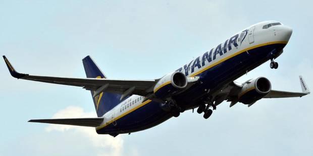 Ryanair investit 8,5 milliards pour 100 Boeing - La DH