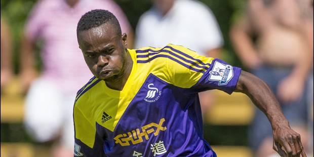 Roland Lamah signe à Ferencvaros - La DH