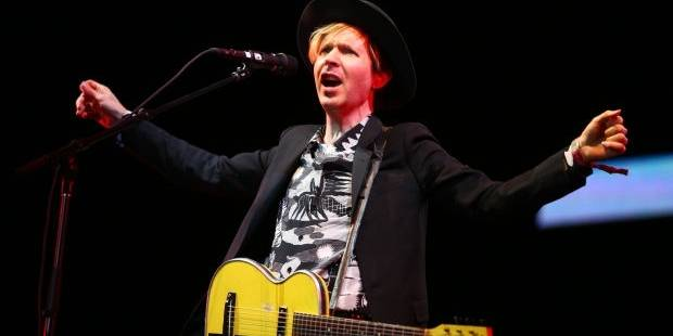 Beck plus ultra - DH.be