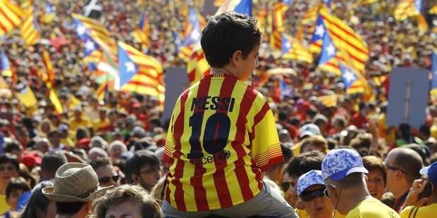 """Un couple argentin défie la loi et baptise son bébé """"Messi"""" - La DH"""