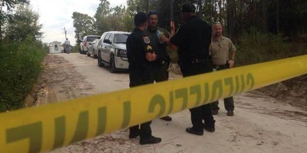 Fusillade en Floride: huit morts, dont six enfants - La DH