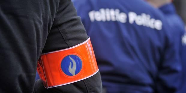 Evasion à Anderlecht: les coups de feu ont été tirés par des policiers - La DH