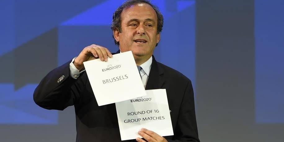 Euro 2020: combien de voix Bruxelles a-t-elle obtenues?