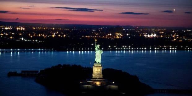 New York se sent menacée et se protège - La DH