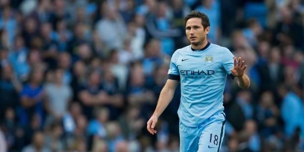 Premier League: Lampard prive... Chelsea de la victoire (1-1) - La DH