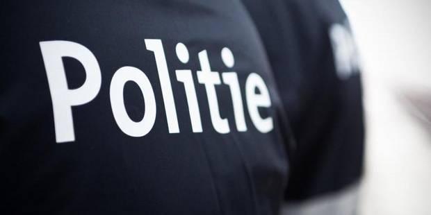 Violences policières: 5 mois de prison avec sursis requis pour des policiers et un jeune - La DH