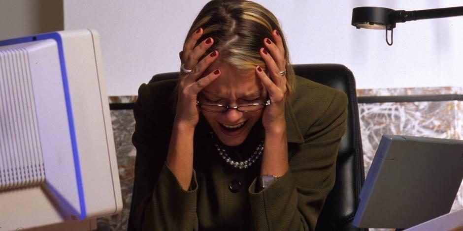 Les troubles psychologiques et émotionnels en forte hausse en Belgique