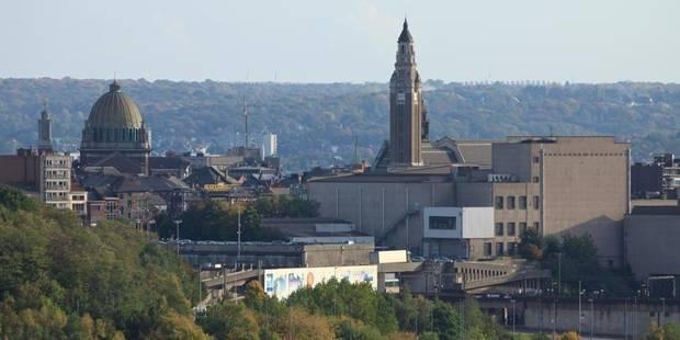 Taxe sur les immeubles inoccupés: la Ville de Charleroi va rembourser 300.000 euros - La DH