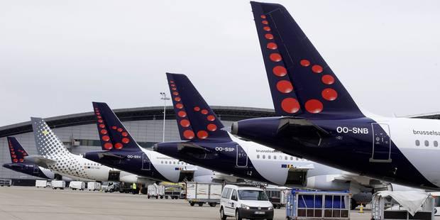 La Commission européenne ouvre une enquête sur l'aide d'Etat à Brussels Airport - La DH