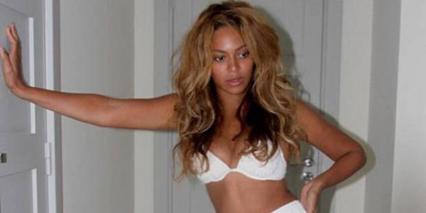 Beyoncé: c'est ça, sa vie... - La DH