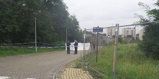 Un homme se suicide en pleine rue à Montignies-sur-Sambre - La DH