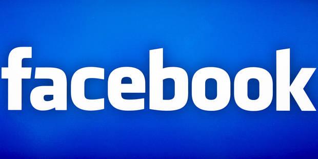 Facebook, le nouveau Doctissimo ? - La DH