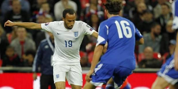 Townsend la joue comme Robben