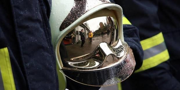 Leuze-en-Hainaut: un défunt lègue 1,2 millions d'euros aux pompiers - La DH