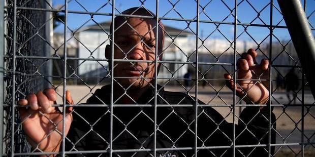 Les demandeurs d'asile ne fuient pas le travail - La DH