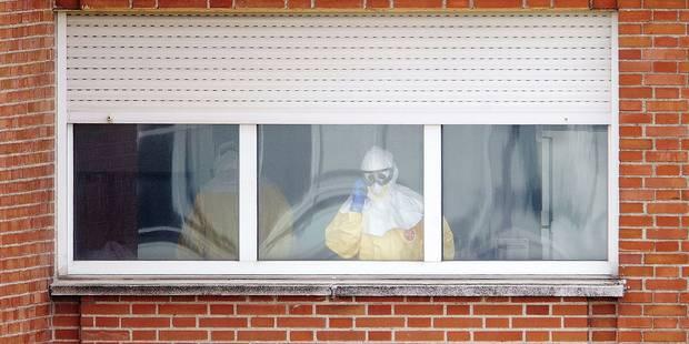 Ebola au coeur des priorités du gouvernement - La DH