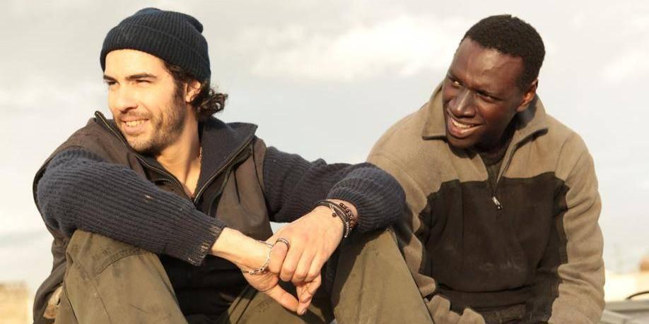 Sorties cinéma: Omar Sy retrouve les réalisateurs d'Intouchables