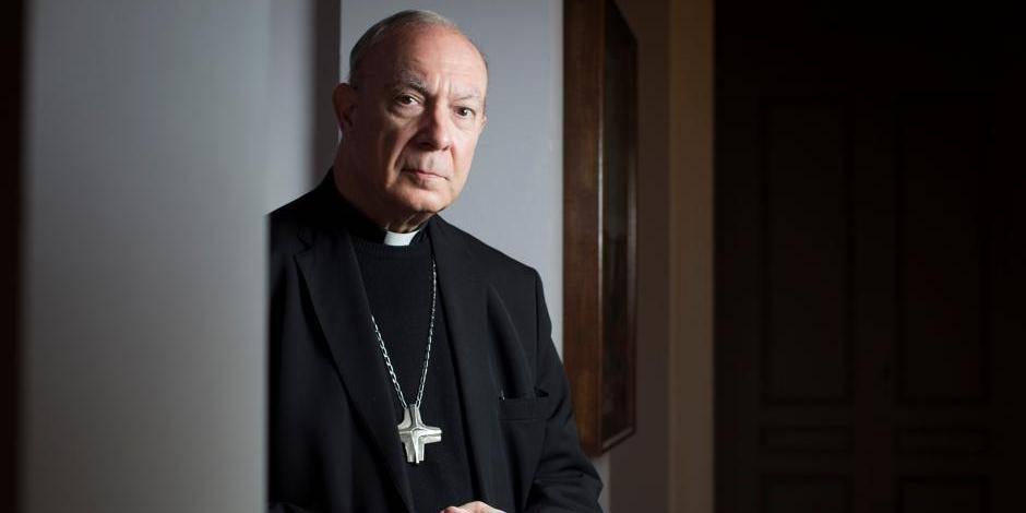 """Contraception, avortement, mariage homo: Mgr Léonard évoque la """"dictature"""" des agences de l'ONU"""