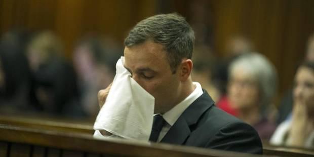 L'avocat de Pistorius demande une peine d'intérêt général, le procureur une longue peine - La DH