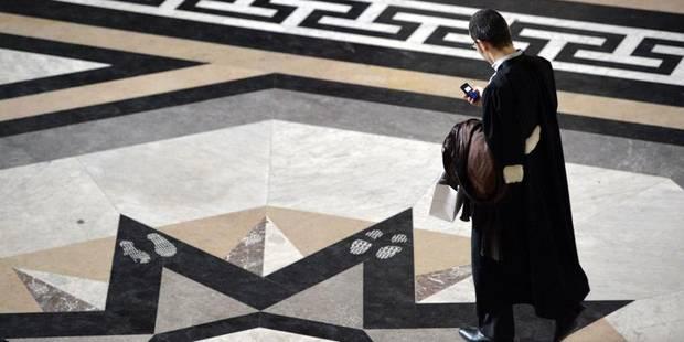 Un témoin-clé d'un méga-procès aux Etats-Unis retrouvé à Liège - La DH