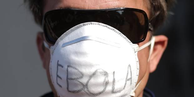 "Ebola : Screening dès lundi des passagers ""à risques"" à Brussels Airport - La DH"