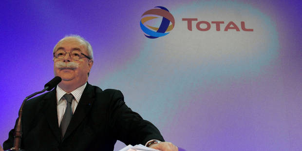"""Mort du patron de Total: """"négligence criminelle"""" de la direction de l'aéroport - La DH"""