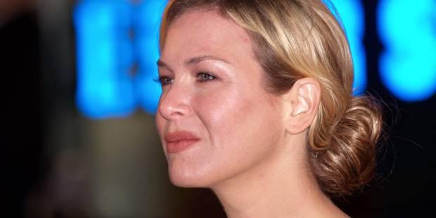 Mais qu'est-il arrivé à Renée Zellweger (Bridget Jones) ? - La DH